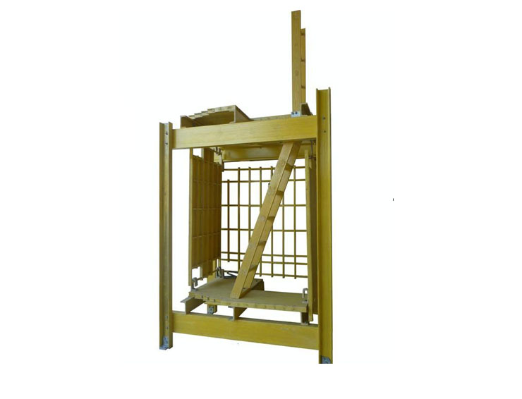 不同材料的梯子间用途有什么区别?