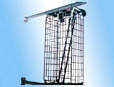 模压型梯子间的性能说明