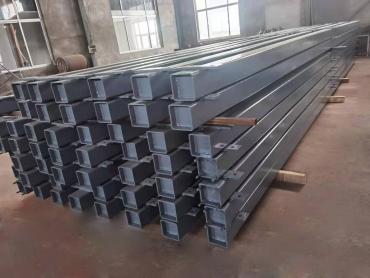玻璃钢梯子间在煤矿中的应用