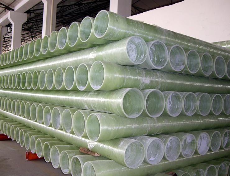 供排水管路