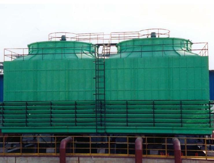 玻璃钢冷却塔