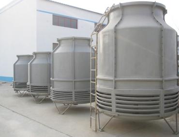 玻璃钢冷却塔厂